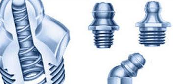 Grease Fittings & Accessories