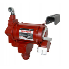 Fill-Rite 115/230v AC Fuel Transfer Pump FR310VN