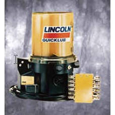 Lincoln Filters, Regulators, Lubricators