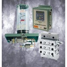 Lincoln Modular Lube® Lubrication Systems