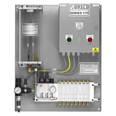 Lincoln ORSCO Oil Spray Systems