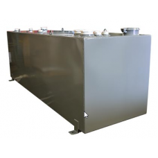 Superior Double Wall UL 142 Rectangular Steel Tanks