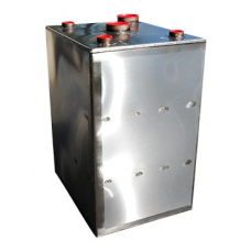 Superior Single Wall UL 142 Rectangular Steel Tanks