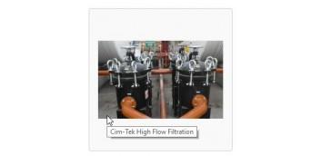 Cim-Tek Filtration